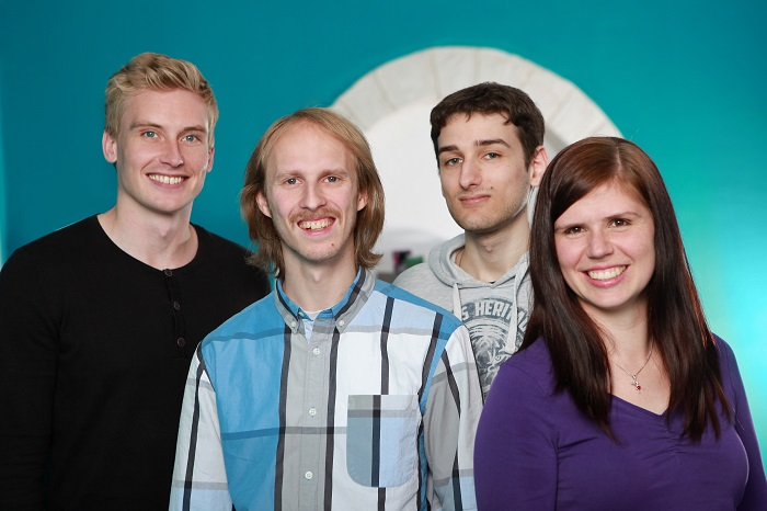 Team WebZap