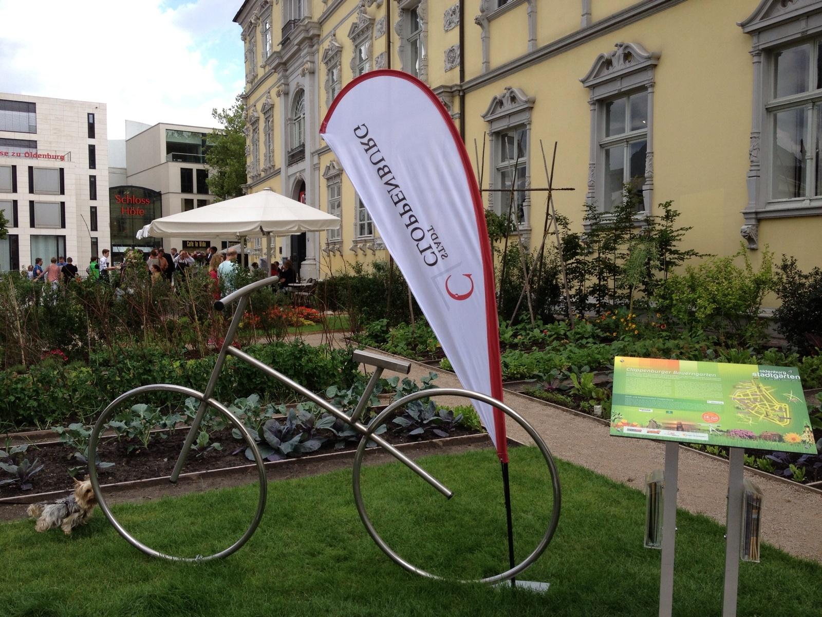 Stadtgarten Oldenburg