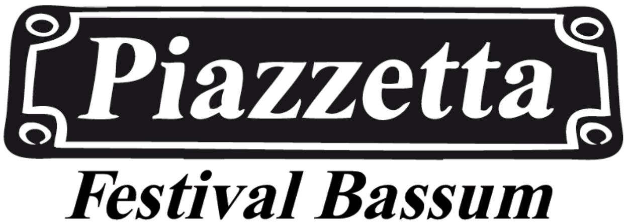 Piazzetta Logo Stadt Bassum BizTune
