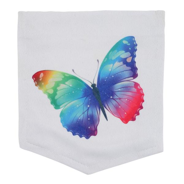BizTune - farblich anpassbare Tasche - mit Logo bedruckbar