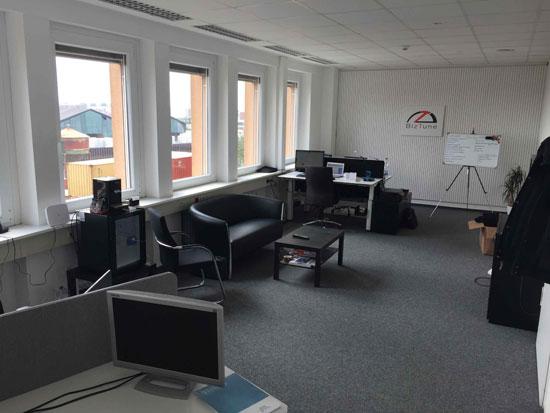 BizTune Büro