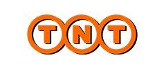 Versanddienstleister TNT